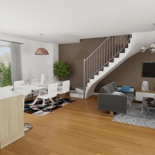 URBAN HOME : Appartement | LYON (69005) | 72.00m2 | 414 000 €