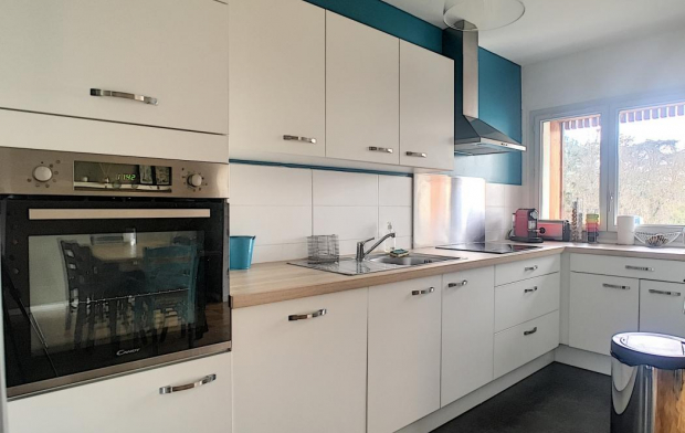 Annonces CALUIRE Appartement | ECULLY (69130) | 88 m2 | 325 000 €